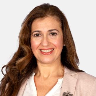 Cristina Coari